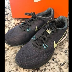 Like new. Nike In-Season Trainers.  Size 6
